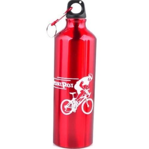Foto Produk New Botol Minum Olahraga, Sepeda, Gym , Outdoor , Kamping dari kamaluddinahmad