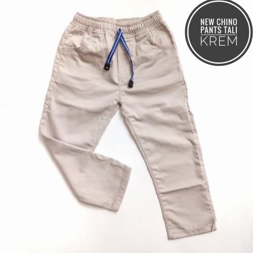 Foto Produk 6 7 8 9 tahun celana panjang anak chino pants gymboree krem - 6-7 tahun dari CLODI ONLINE