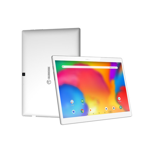 Foto Produk Phone Tablet/Alldocube X U1005/Phone Tablet Alldocube X U1005 - Putih dari @accsesosiesstore