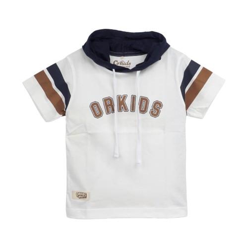 Foto Produk ORKIDS Baju Kaos Anak Spot / Bw - XS dari ORKIDS