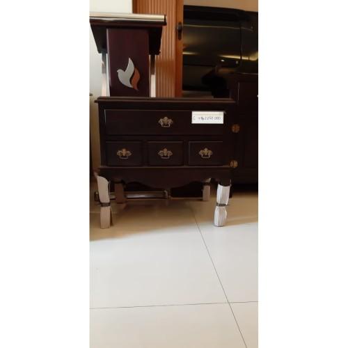 Jual Furnitur Kayu Jati Dark Brown, Dark Brown Furniture