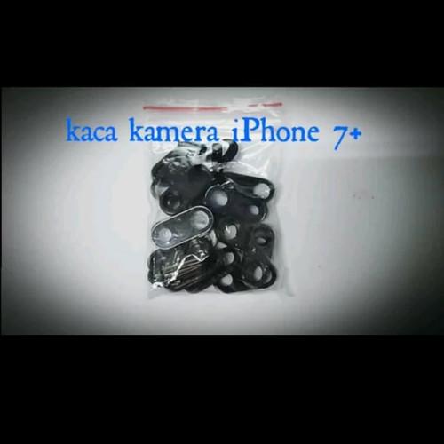 Foto Produk KACA LENSA RING KAMERA IPHONE 7 PLUS dari tyen adja