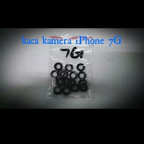 Foto Produk KACA LENSA RING KAMERA IPHONE 7 G dari tyen adja