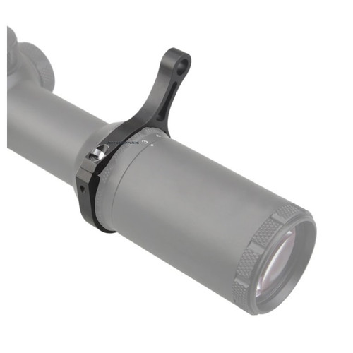Foto Produk VECTOR VICTOPICS POWER RING THROW LEVER SCOPE for RIFLESCOPE 42-48mm dari DO OFFICIAL STORE