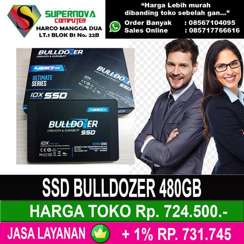 Foto Produk SSD BULLDOZER 480GB dari Supernova Computer Ariet