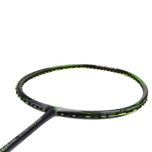 Foto Produk RAKET BADMINTON LINING CALIBAR 900 GREEN CHEN LONG + BG66 dari Grosir Kacamata 88