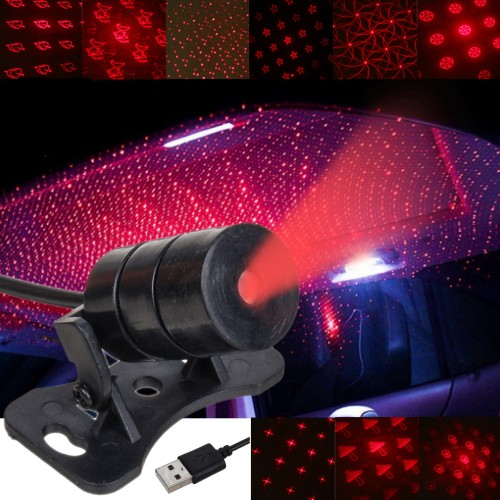Jual Terlaris Mini Led Car Roof Ceiling Star Night Light Projector Lamp Kab Magelang Publix Supermarket Tokopedia