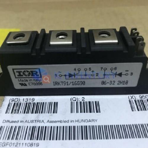 NEW IR IRKT91//16S90 IRKT91-16S90 Power Module Supply