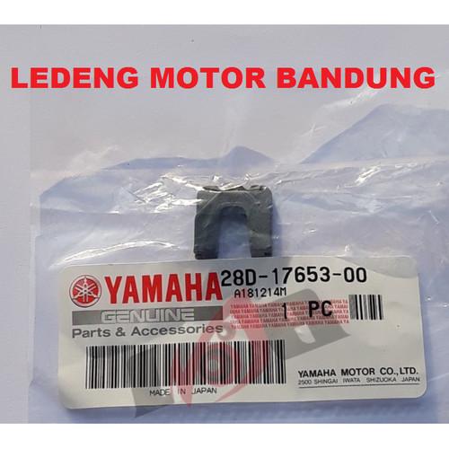 Foto Produk Klip Roller Mio Slider Tutup Rumah Roler Motor Matic Original Yamaha dari Ledeng Motor Bandung