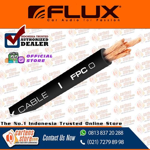 Foto Produk Kabel Power Flux FPC 0 AWG (5M) By Cartens-Store.Com - Black dari Cartens Store