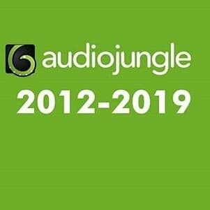 Foto Produk STOCK MUSIC BUNDLE 2012-2019 AUDIO JUNGLE TOTAL 20++GB dari Kacang Bawang Bu Linda