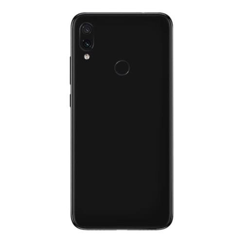 Foto Produk Xiaomi Redmi Note 7 Soft Case SLim Black Matte - Hitam dari Urban Story