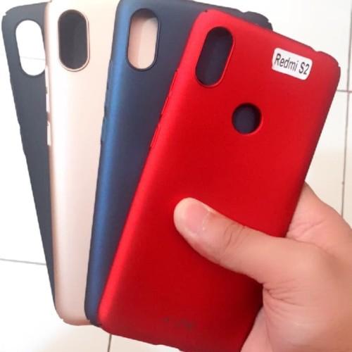 Foto Produk Xiaomi Redmi S2 Hard Case Baby Skin - Eco Case dari Urban Story
