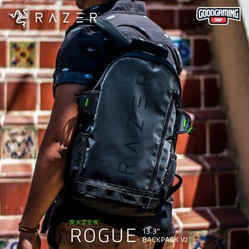 """Foto Produk Razer Rogue 13.3"""" Backpack V2 dari GOODGAMINGM2M"""
