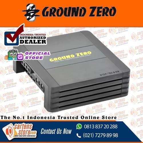 Foto Produk Power Amplifier Ground Zero GZCA 750.2-D2 by Cartens-Store.Com dari Cartens Store