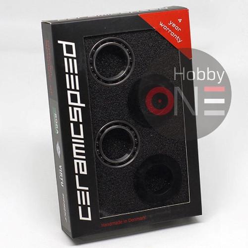 Foto Produk Ceramic Speed BB90 Trek Shimano Standard Non Coated - Bottom Bracket dari HobbyOne