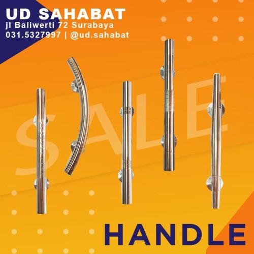 Foto Produk HANDLE GAGANG TARIKAN PINTU dari UD SAHABAT
