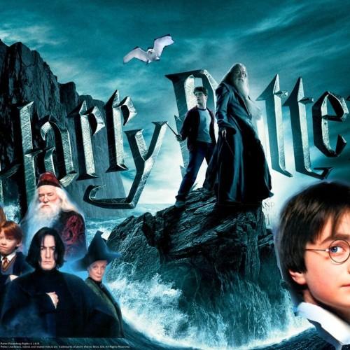 Harry Potter 8 Sub Indo Python