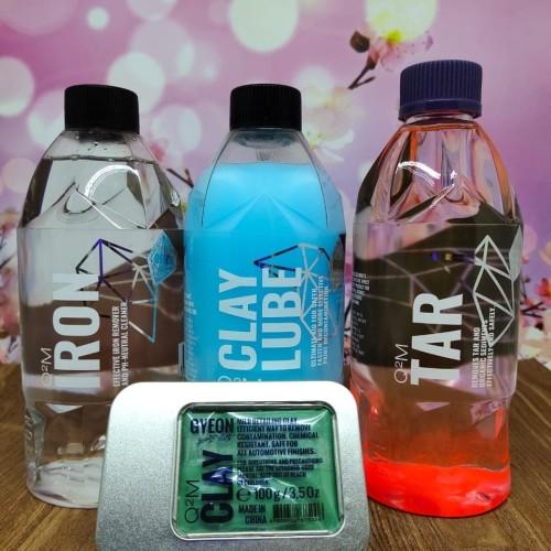 Foto Produk Paket Gyeon Kit 2 dari Rumah Detailler