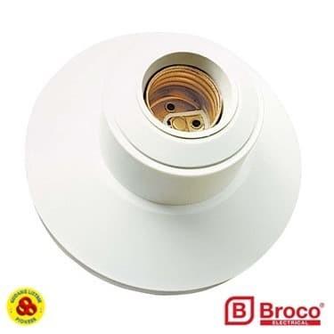 Foto Produk FITING PLAFON BROCO LUX dari Gudang Listrik