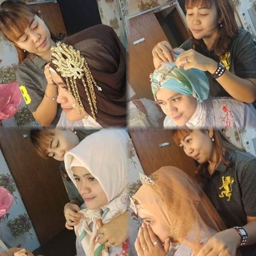Foto Produk Private Kursus Hijab Style dari Kursussalon
