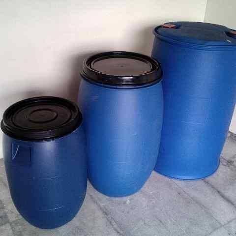 Jual Drum Plastik Kota Bekasi Pt Aidil Jaya Tokopedia