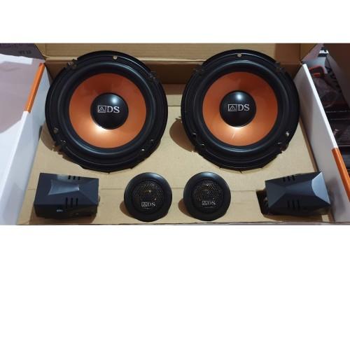 Foto Produk SPEAKER SPLIT 2 WAYS ADS 6INCH HARGA PROMO dari DUTA AUDIO