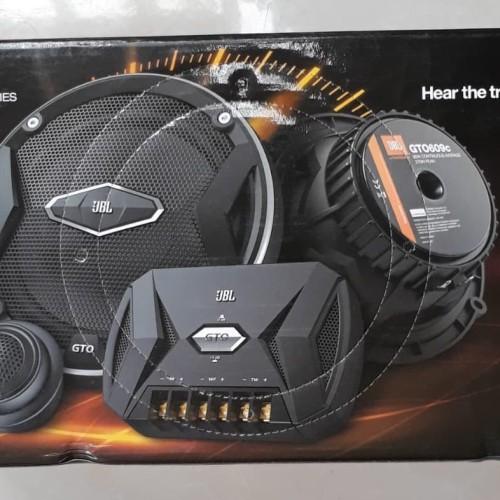 Foto Produk Speaker split JBL GTO 609C speaker mobil JBL GTO 609C dari SUMBER AUDIO PRATAMA