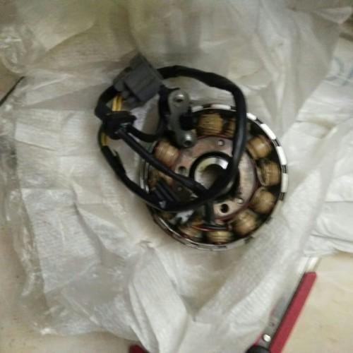 Foto Produk spul dan magnet kx250 mo 95 dari aink sech