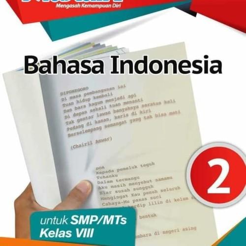 Jual Promo Buku Soal Mandiri Bahasa Indonesia Smp Mts Kelas 8 K13n Jakarta Barat Vinsendamanik Tokopedia