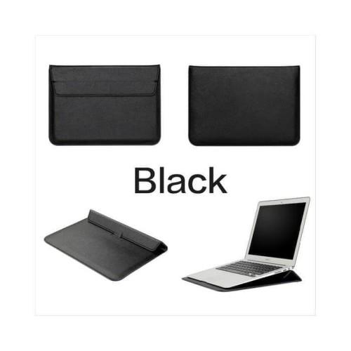 Foto Produk sleeve leather macbook new air 11 12 13 15 pro retina touch bar case dari ORIGINALproducts JAKARTA