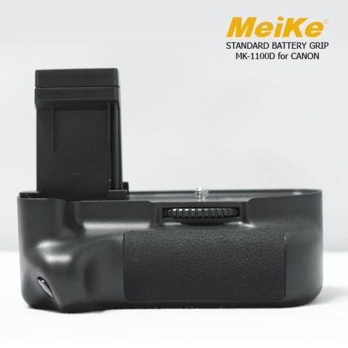 Foto Produk MEIKE Battery Grip MK-1100D for CANON dari sensordigital