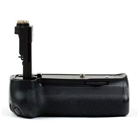 Foto Produk Meike MK Vertical MK-6D BG-E13 Battery Grip for Canon EOS 6D dari sensordigital