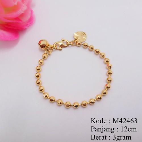 Foto Produk Gelang Tangan Anak Bayi Fashion Cantik Missi Fashion Jewelry dari Missi Fashion Jewelry