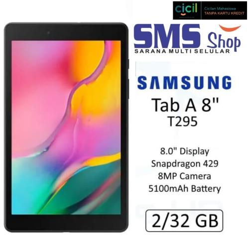 Foto Produk SAMSUNG GALAXY TAB T295 8.0 GARANSI RESMI dari sms shop online