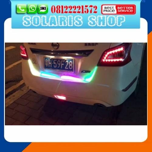 Foto Produk Lampu LED TAIL TRUNK/Lampu bagasi mobil/Lampu LED/Lampu alis/Lampu RGB dari Solaris_shop