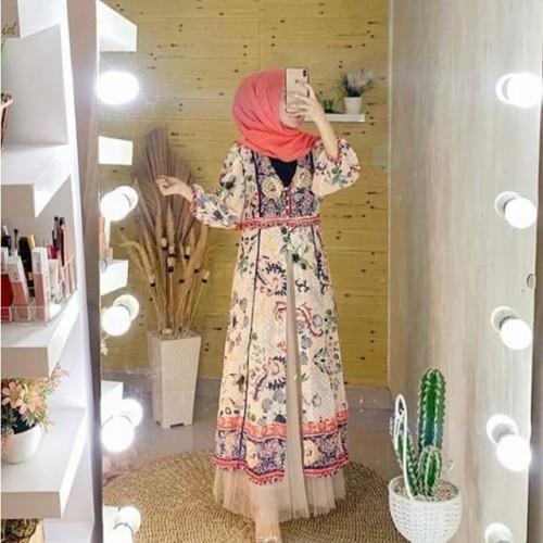 Foto Produk outer dress import bangkok murah dari zeasgallery