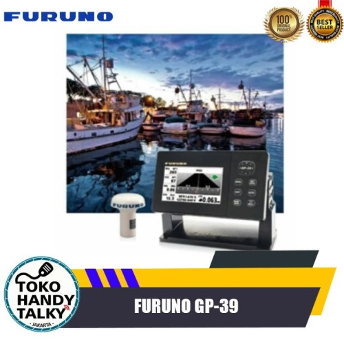 Foto Produk FURUNO GP 39 dari Tokohandytalky