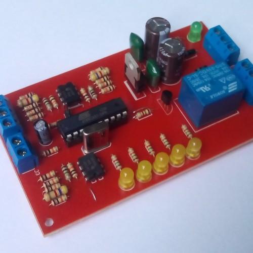Foto Produk Water Level Controller WLC-02 dari USBINOV