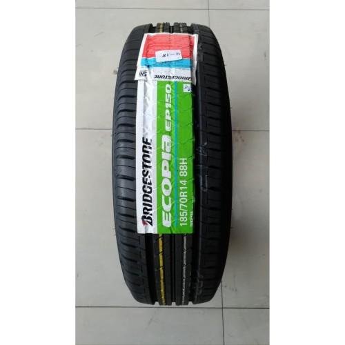 Jual Bridgestone Ecopia Ep150 185 70 R14 Ban Mobil Avanza Xenia The Bes Jakarta Barat Lambor Suit Tokopedia