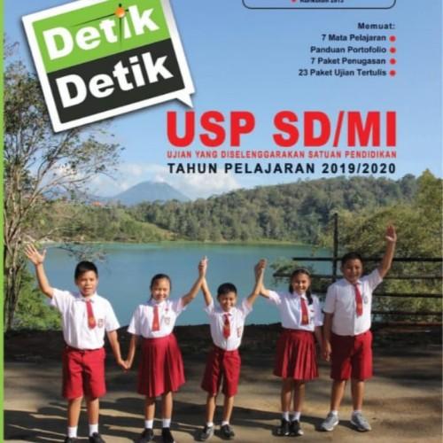 Jual Buku Detik Detik Usbn Sd 2020pels Kunci Jawaban Terbaru Jakarta Timur Maryabooks Tokopedia
