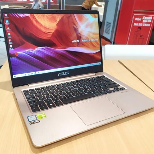 Jual Asus Zenbook Ux410uqk Core I7 7500 Ram 8gb Ssd128gb Hdd1tb Gt940mx 2gb Jakarta Utara Windya Shop Tokopedia