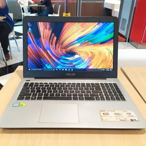 Jual Asus X556uqk Core I7 7500 Ram 8gb Sshd 1tb Nvidia Gt940mx 2gb 15 6 Hd Jakarta Utara Windya Shop Tokopedia