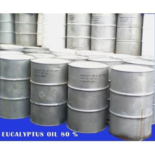Foto Produk EUCALYPTUS OIL 80% dari aladdin serba ada