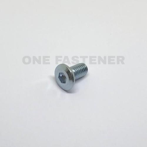 Foto Produk BAUT Disc CAKRAM piringan KLX 150 DTRACKER M8X15 dari ONE_FASTENER