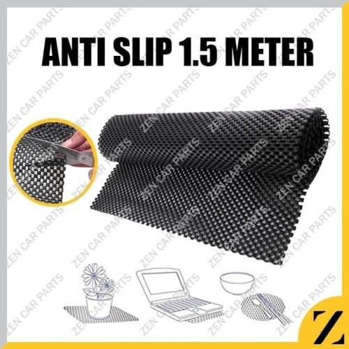 Foto Produk Anti Slip Mat / Dash Mat Non Slip 1,5 meter Full Dashboard dari Zen Car Parts