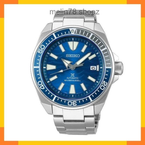 Foto Produk Seiko Samurai Save The Ocean GWS SRPD23K1 43.8MM dari melin78 shopz
