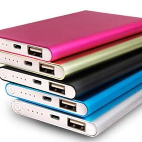 Foto Produk Power Bank Xiaomi oppo samsung 99.000 mAh/PowerBank Slim 99000 oem dari AnCia
