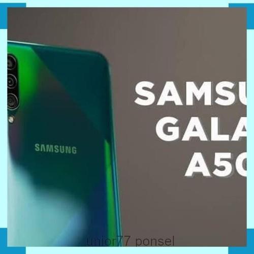 Foto Produk Samsung Galaxy a 50s dari unior77 ponsel