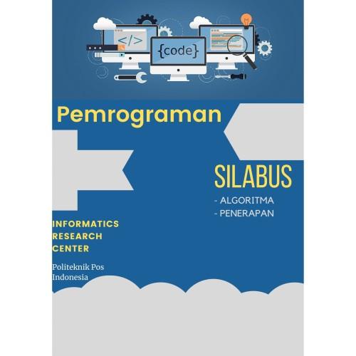 Foto Produk Pelatihan Pemrograman ( KHUSUS MAHASISWA POLTEKPOS ). dari Informatics Research